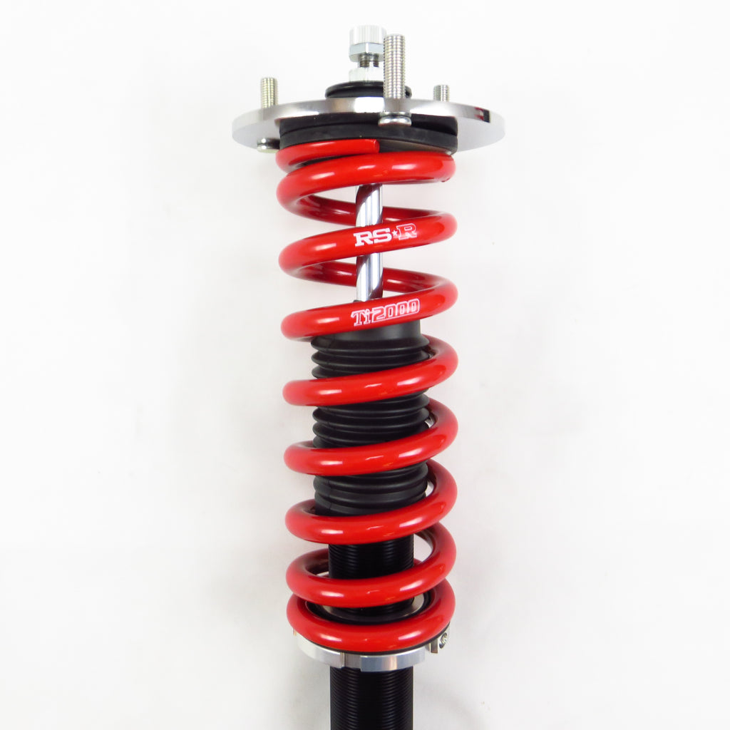 15+ Lexus RC350 AWD RS-R Coilover Basic-I Active dampers
