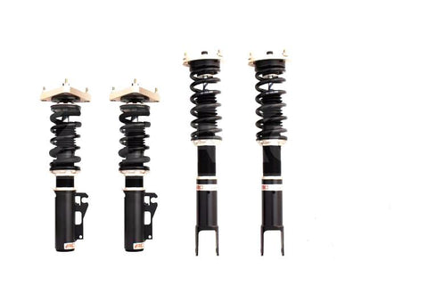 Porsche Carrera BC Coilovers