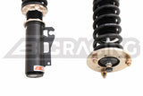 05-08 Porsche 911 Carrera RWD 997 BC Racing Coilovers - BR Type