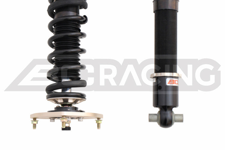 01-09 Volvo S60 P24 BC Racing Coilovers - BR Type