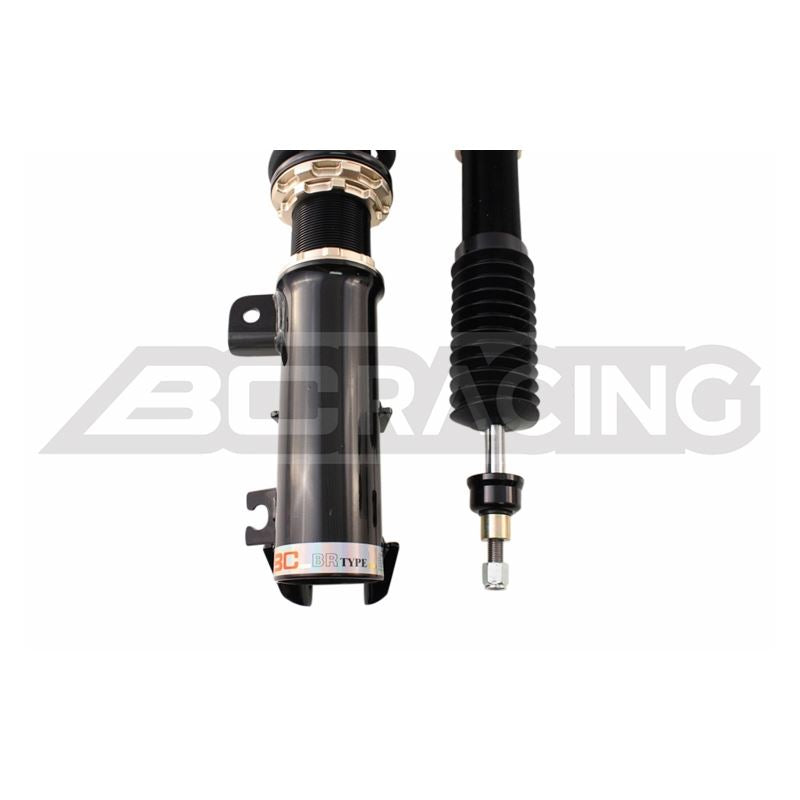 98-00 Volvo S70 P80 BC Racing Coilovers - BR Type