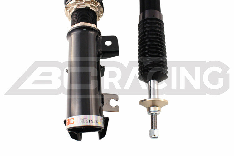 01-07 Volvo V70 FWD P26E BC Racing Coilovers - BR Type
