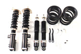 Volvo BC Racing coilovers
