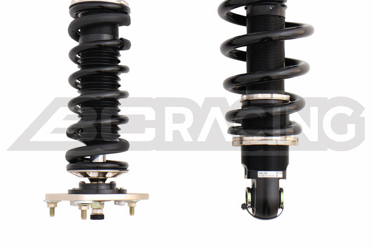 2001-2007 Volvo V70 AWD BC Racing Coilovers - BR Type