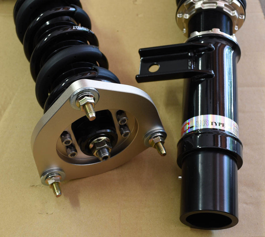 12-UP VW Passat B6 / B7 BC Racing Coilovers BR Type