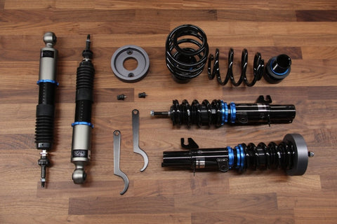 15+ Chrysler 200 Scale Coilovers- INNOVATIVE SERIES