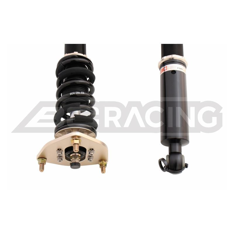02-06 Infiniti Q45 w/Spindle BC Racing Coilovers - BR Type