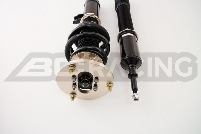 2014-16 BMW 2 Series (M235i 228i)  F22 BC Racing Coilovers  - BR Type