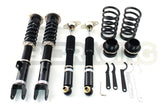 12-14 Hyundai Genesis Sedan v8/ R-Spec BC Racing Coilovers - BR Type