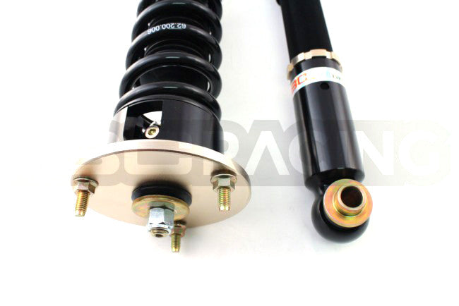 2012-2014 Hyundai Genesis Sedan R-Spec BC Racing Coilovers - BR Type