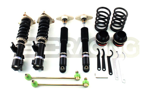 Genesis Coupe BC coilovers.  THe best Genesis Coupe coilovers