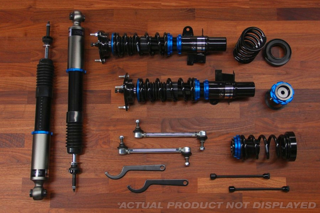 10-UP Mercedes E Class 4matic (W212) Scale Coilovers- INNOVATIVE SERIES