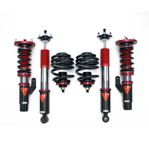 00-05 BMW 3 Series (E46) AWD GodSpeed Coilovers- MonoMAXX