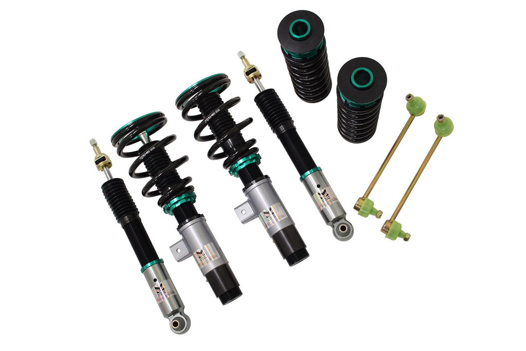 14-UP BMW 4 Series Coupe F32 RWD Megan Racing Coilovers - Euro Series
