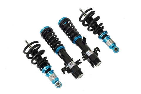 10-13 Chevrolet Camaro Megan Racing - EZ I Series Coilovers