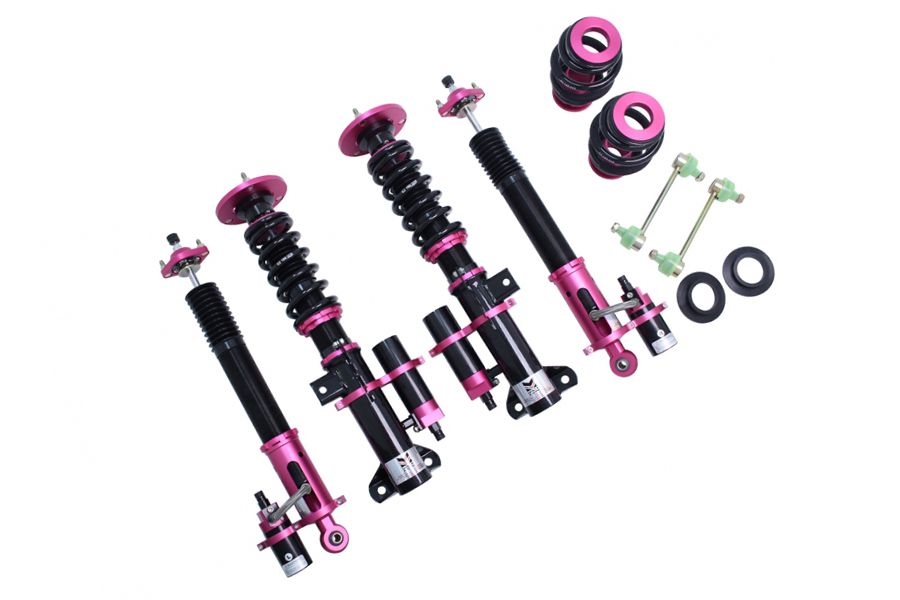 92-98 BMW 3-Series E36 incl M3 Megan Racing Coilovers - Spec-RS Series