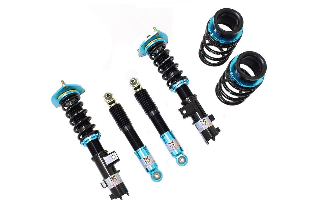 11-17 Hyundai Veloster Megan Racing Coilovers- EZII
