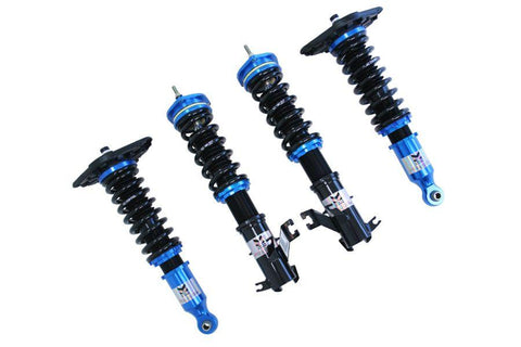 02-06 Nissan Sentra Megan Racing Coilovers- EZII