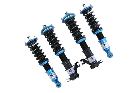 95-99 Nissan Sentra Megan Racing Coilovers- EZII