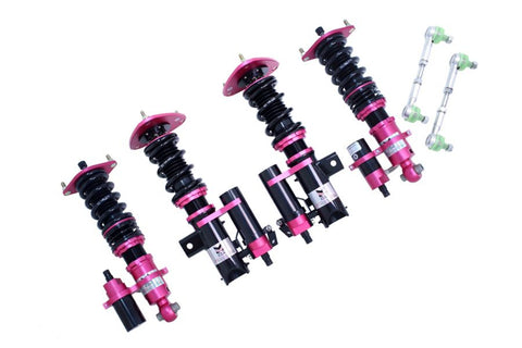 13-UP Subaru BRZ Megan Racing Coilovers - Spec-RS Series