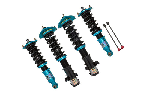 05-09 Subaru Legacy Megan Racing Coilovers- EZII