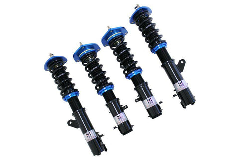 00-06 Toyota MR2 Spyder Megan Racing Coilovers- EZII