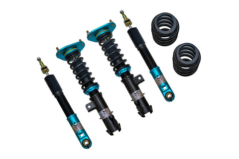 16-UP Toyota Prius Megan Racing Coilovers- EZII