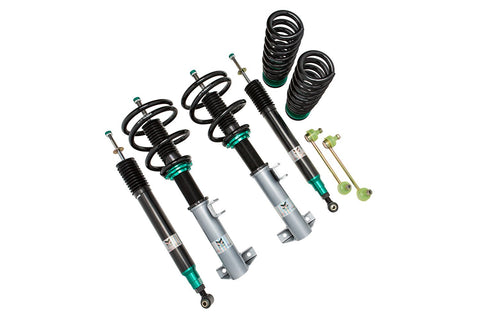 01-07 Mercedes Benz C-Class W203 Megan Racing Coilovers - Euro Series