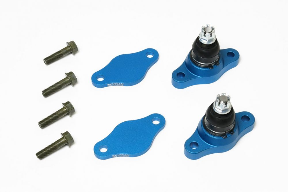MRS-HA-1550-Honda-S2000--Roll-Center-Adjusters-Front-with-Offset-Plates