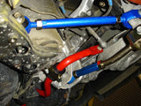 03-08 Nissan 350Z Megan Racing Rear Radius Arms