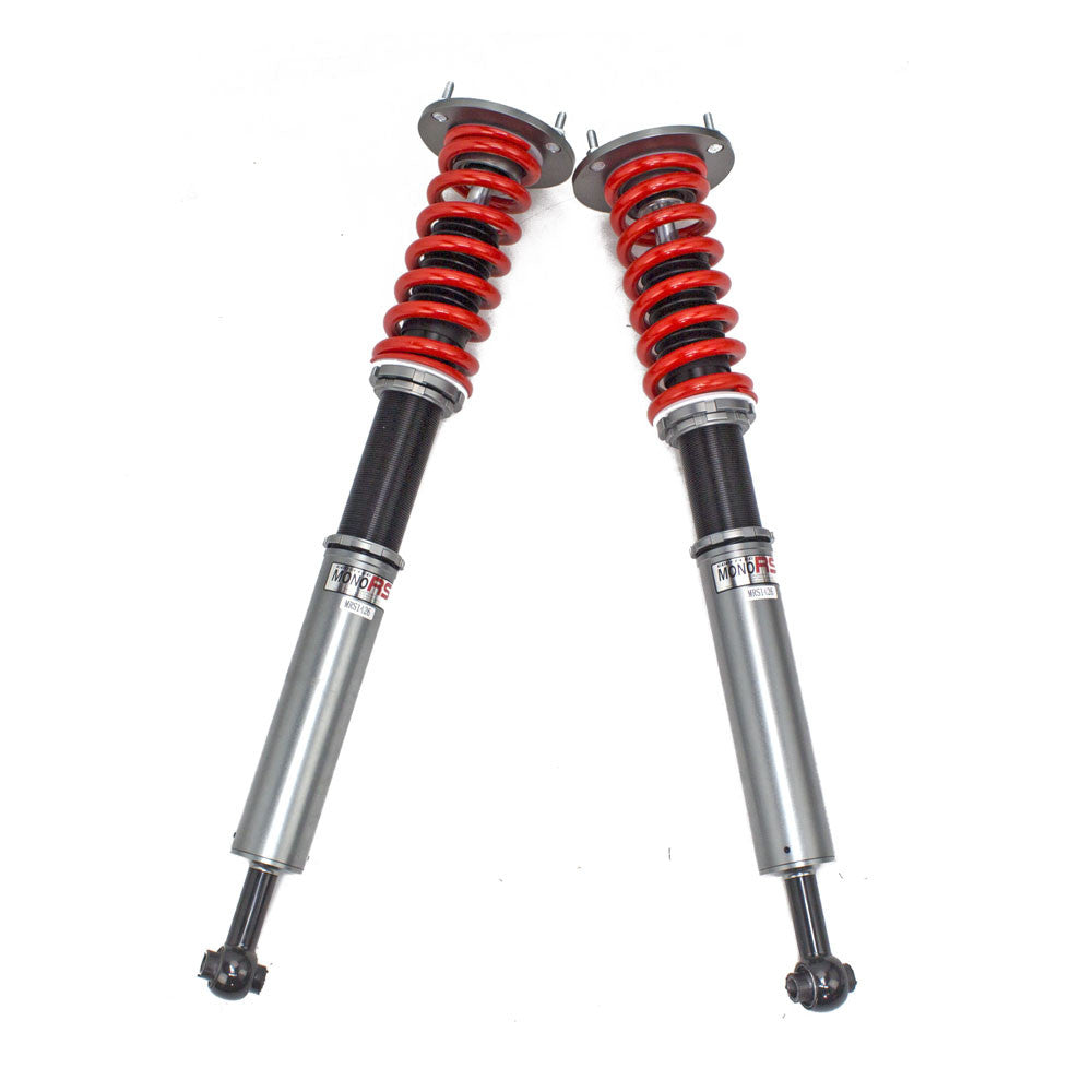 07-13 Mercedes S Class Sedan W221 Godspeed Coilovers- MonoRS