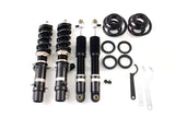 VW R3 AWD BC Racing Coilovers