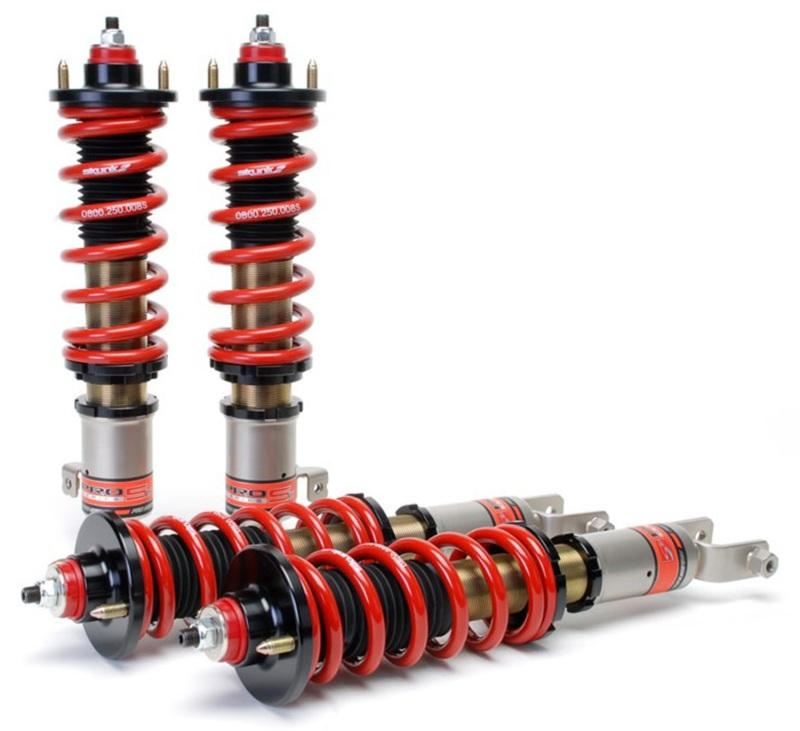92-95 Honda Civic Skunk2 Coilovers - Pro-ST