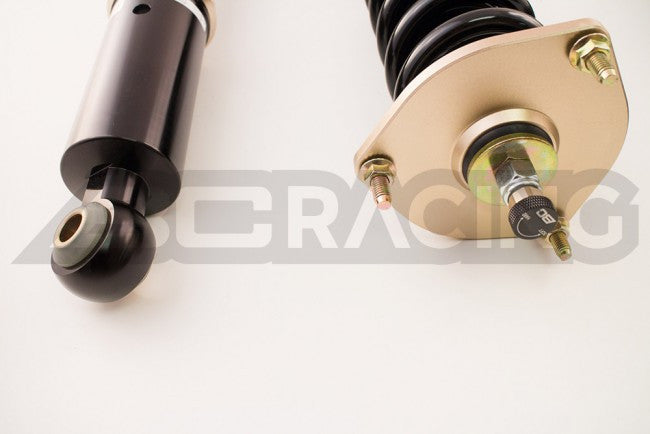 2014+ Q50 2.0t RWD ZV37 BC Racing Coilovers - BR Type