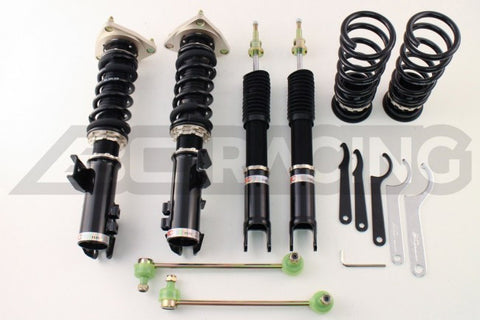 BC Coilovers Kia Optima