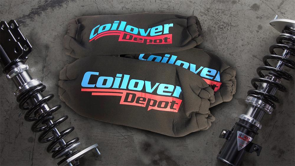 Order Coilover Socks Today!