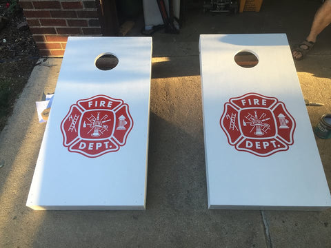 fireman-department-cornhole-board-decals-stickers-graphics-wraps