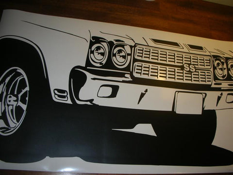 chevelle-car-auto-truck-vinyl-wall-decal-sticker