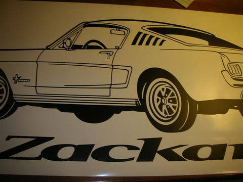 ford-mustang-racing-car-auto-truck-vinyl-wall-decal-sticker