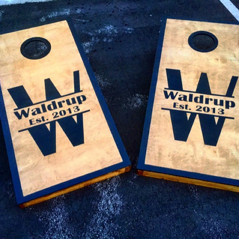 wedding-birthday-anniversary-date-cornhole-decals-stickers-wraps-graphics
