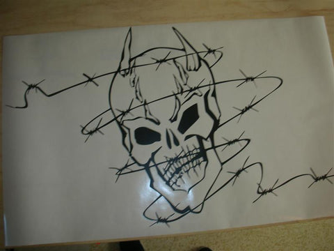 hood-skull-barbed-wire-car-auto-truck-vinyl-decals-stickers-graphics