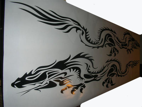 dragon-car-truck-boat-vinyl-stickers-decals-graphics-side-sets