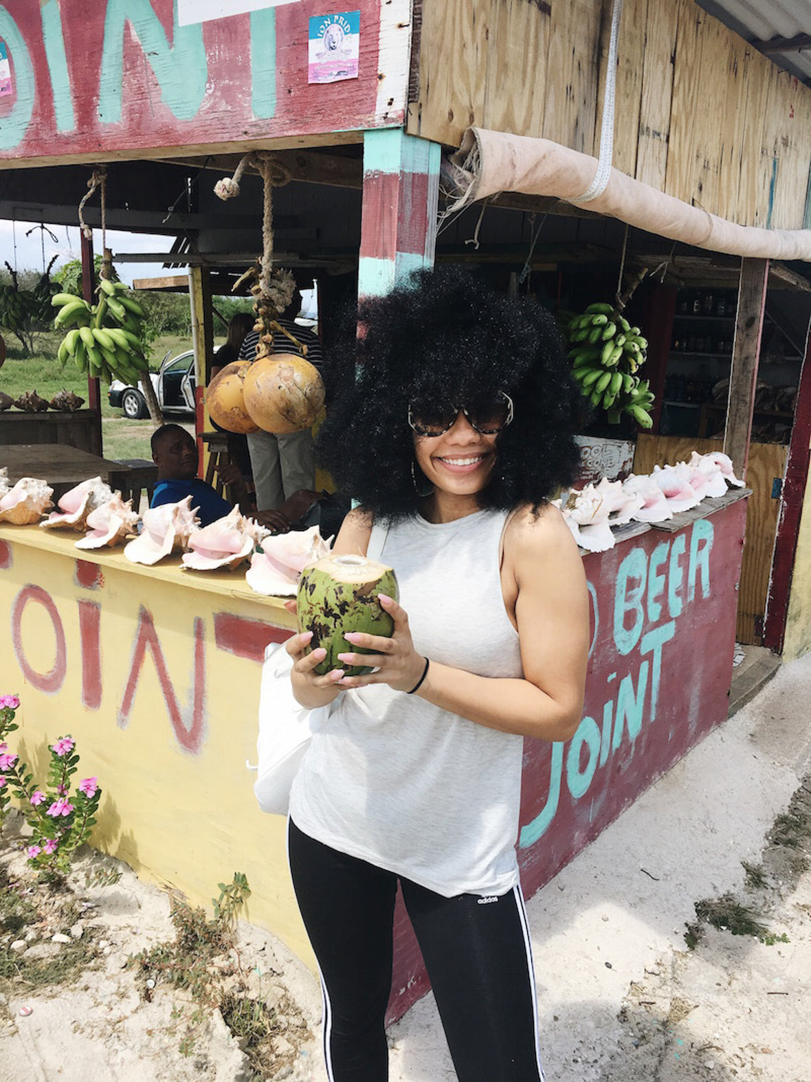 © CalPak Luggage & Travel Goods | ISLAND FEVER WITH JESSICA FRANKLIN OF HEYGORJESS | BLOG 2016 | VERDUGO SET