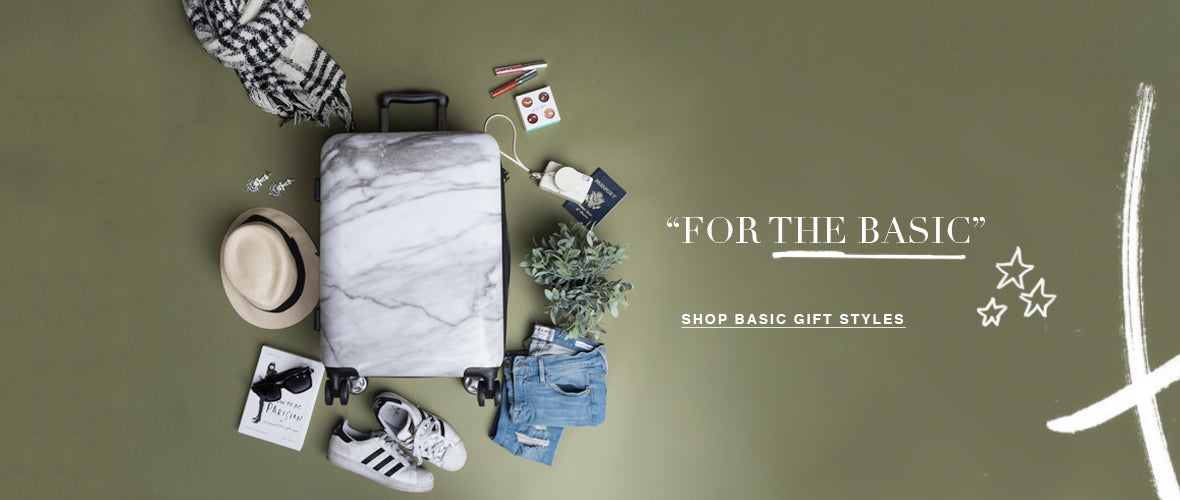 Find Gifts For The Basics