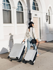Medora Carry-On Luggage