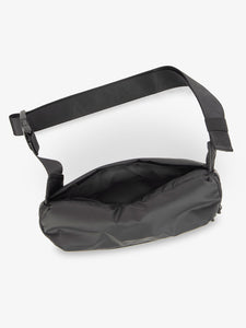 CALPAK Luka fanny pack in matte black