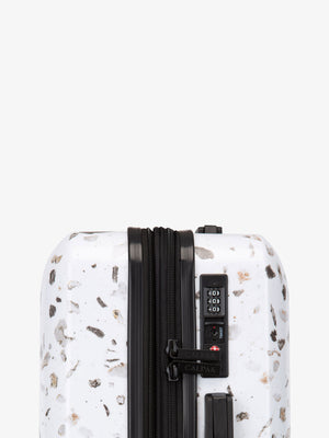 Terrazzo Carry-On Luggage