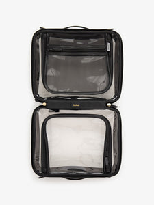 CALPAK transparent cosmetic bag