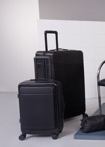 CALPAK Hue luggage collection: stylish minimalist suitcases from durable polycarbonate