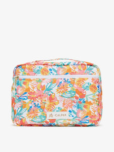 CALPAK Oh Joy! floral print packing cube